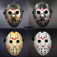 ジェイソン マスク 種類豊富 !ハロウィンやイベントのコスプレで楽しめる