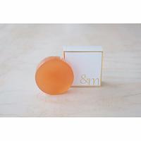 【単品・美容液石鹸】モイスチャーバランスソープ(100g)
