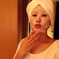 【高保湿フェイスマスク】エッセンシャルサプリメントマスク(3包入)