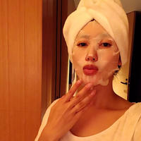 【高保湿フェイスマスク】エッセンシャルサプリメントマスク(3包入)ー敏感・乾燥肌のための、週に1度のご褒美ー