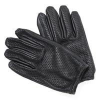 Punching glove -Black-