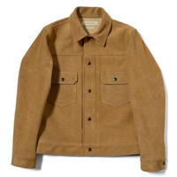 HUDSON -Unlined- CAMEL