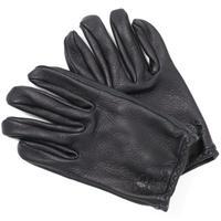 Utility glove -Shorty-  Black