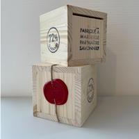 マルセイユ石鹸OL(木箱)300g