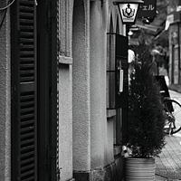 JULIE's Photo Monochrome-44