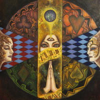 Mandala of Jung