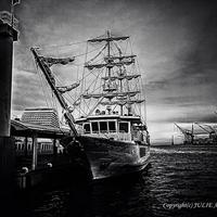 JULIE's Photo Monochrome-271