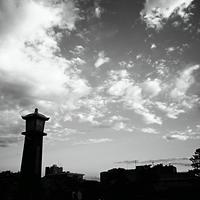 JULIE's Photo Monochrome-61