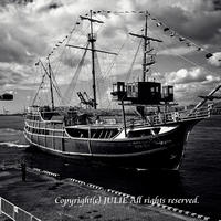 JULIE's Photo Monochrome-136