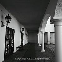JULIE's Photo Monochrome-152