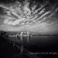 JULIE's Photo Monochrome-194