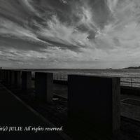 JULIE's Photo Monochrome-91