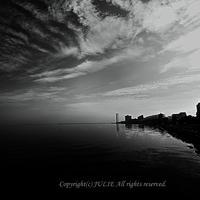 JULIE's Photo Monochrome-187