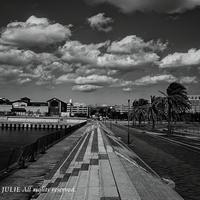 JULIE's Photo Monochrome-83