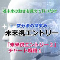 未来視エントリー2「バイナリーオプションテクニック」