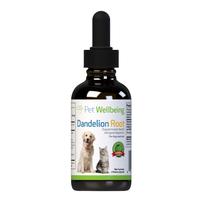 液体サプリメント Dandelion Root『膵臓』59ml