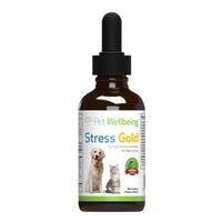 液体サプリメント Stress Gold『こころケア』59ml