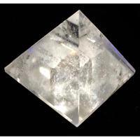 天然水晶 ピラミッド型 58mm