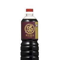 【お取り寄せグルメ】 ふしいち桐 1L(こいくち醤油 )