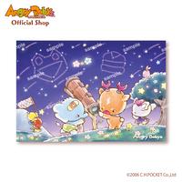 ポストカード【天体観測】