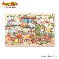 ポストカード【クリスマスカード】