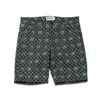 LIBERTINE SHORTS : Monogram