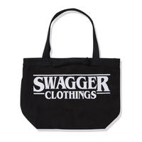 """SWAGGER CLOTHINGS"" SMALL TOTE"