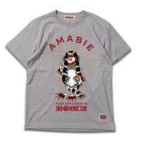"""ANIMALIA  """"AMABIE""""  S/S Tee"""