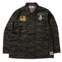 """""""TX-Battle Jacket"""""""