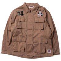 """TX-Battle Jacket"""