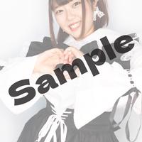 【10月限定販売】萌乃 蒔樹 個別生写真4枚セット