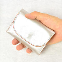 アマンダオイルレザー三つ折り財布 AK18TA-B0062