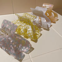 POTETE onion hair clip