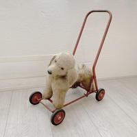 vintage toydog walker