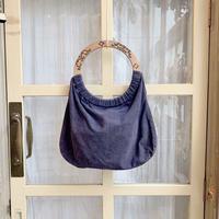 used handmade bag