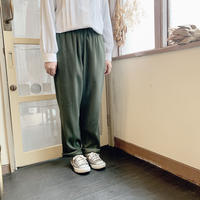used cotton easy pants