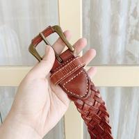used us leather belt