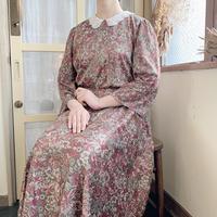used us flower dress