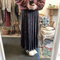 used us paisley skirt