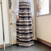 used us 70s skirt
