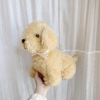 vintage dog doll