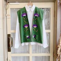 used 70s vest