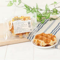 Thijs België waffle