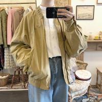 used cotton jacket