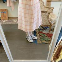 used us 50s vintage skirt