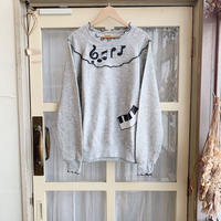 used print sweat