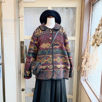 used native jacket