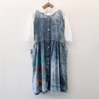 chemical denim dress