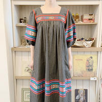 used native dress