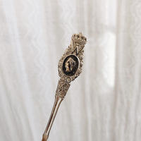antique spoon